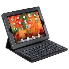 tyPad 2 Bluetooth Keyboard Case for iPad 2 - Leather