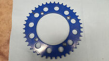 banshee JT racing brand 42 tooth rear chain drive sprocket fits 1987-1990 J arm