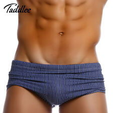 Sexy Men Swimwear Swimsuits Swim Briefs Bikini Surfing Board Shorts Boxers Gay