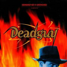 Deadguy de fixation on a Coworker CD (1995 Victory) New!