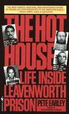 The Hot House: Life Inside Leavenworth Prison-ExLibrary
