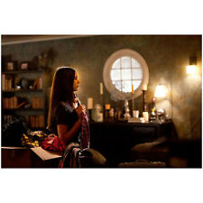The Vampire Diaries Nina Dobrev Playing Dress Up as Elena 8 x 10 inch Photo