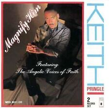 Pringle, Keith: Magnify Him  Audio Cassette