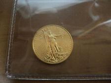 2013 5 Dollar Gold American Eagle   1/10th Oz