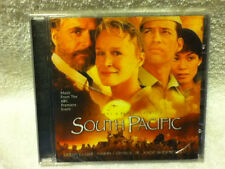 South Pacific (Music from the ABC Premiere Event) CD
