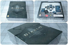 Super jeu PC / MAC Edition Collector VF NEUF ♦ DIABLO III 3 Reaper of Souls