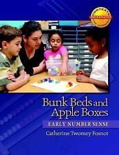 Bunk Beds and Apple Boxes: Early Number Sense (Contexts for Learning Mathematic