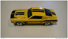 Hot Wheels ´67 Custom Mustang 50 ème Anniversaire