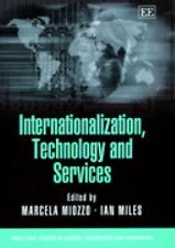 Internationalization, Technology and Services (PrestCric Studies in Science, Tec
