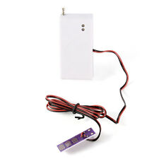Liquid Tank Water Level Sensor Indicator Detector Alarm Depth Detection Module