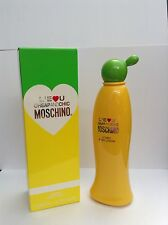 Moschino L'eau Cheap And Chic 200Ml Body Lotion