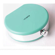 Perfume Bottle Shape Contact Lenses Case Box Container Special For Lovers