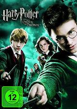 Harry Potter und der Orden des Phönix 5.Jahr-FSK12-Neu L3-DvD