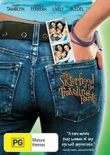Sisterhood Of The Traveling Pants (DVD), R 4, LIKE NEW, NEXT DAY  Post,...1003