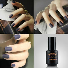 Perfect Summer New Matte Top Coat Dull Surface Sealer Cover Hot Gel Nail Art 8ML