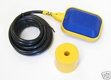 Sensor: Float Switch for Water Level Controller with 2 Meter wire