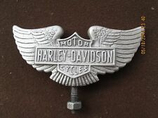 harley wings,motorcycle, rat rod,hot rod, mascot,car hood ornament