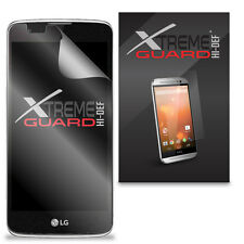 6-Pack Clear XtremeGuard HI-DEF Screen Protector For LG Phoenix 2