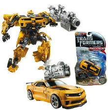Transformers 3 Dark Of The Moon Deluxe BUMBLEBEE Action Figure Toy Doll New