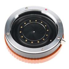 HP Aperture for Canon EOS EF Lens to Micro 4/3 m4/3 Mount Adapter Ring