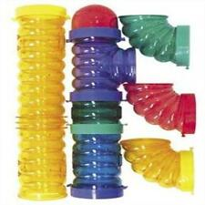 Kaytee Crittertrail Fun-Nels Assorted Tubes New Kids Play Christmas Gift Toy