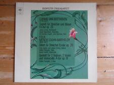 Budapester Streichquartett-Beethoven-Septett für Streicher und Bläser Es-dur-2er