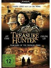 The Treasure Hunter - Chen Daoming