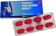 8 pillole erezione Perfect Performer Direct-mezzi di potenza con effetto immediato
