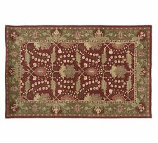 Pottery barn RUGS EDH 2.5'X9' Franklin Persian wool area rugs carpet