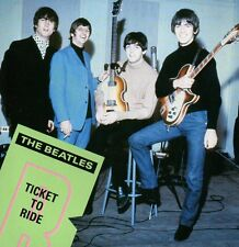 ★☆★ CD Single The BEATLES Ticket to ride 2-Track CARD SLEEVE  ★☆★