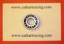 TWO FREE SHIP!  O.E.M WEST BEND 820 610 CRANKSHAFT BEARINGS GO KART MINIBIKE