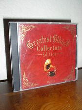 Greatest Oldies Collectors Edition: Vol. I (CD)