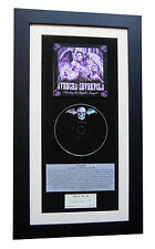 AVENGED SEVENFOLD Seventh Trumpet CLASSIC CD Album QUALITY FRAMED+EXPRESS SHIP