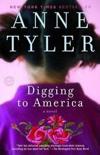 Digging to America: A Novel, Anne Tyler, Good Book