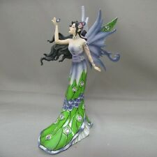 Fairy of Hope Nene Thomas  Bradford Exchange Reflections of Fairies Figurine