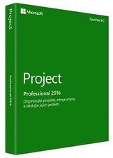 Prodotti originali: PROJECT 2016 Professional vendita al dettaglio acquistare subito!!!