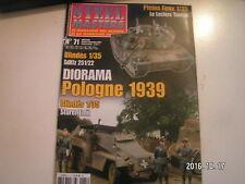**d Steel Masters n°71 10e brigade de cavalerie mecanisée polonaise / Tiger P