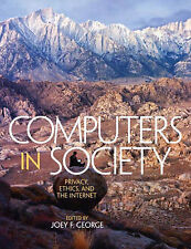 Computers in Society-ExLibrary