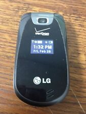 LG Revere 2 Cell Phone for Verizon Wireless - Silver (VN150S)