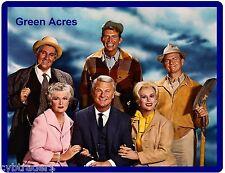Green Acres 1960's Era TV Show   Refrigerator / Tool Box Magnet