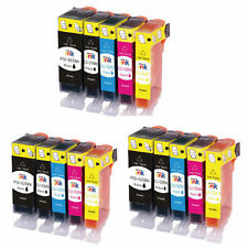 15 x Compatible Printer ink Cartridges for Canon Pixma IP4600 IP4700 MP540 MP550