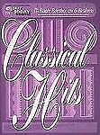 Classical Hits - Bach, Beethoven and Brahms: E-Z Play Today Volume 275,