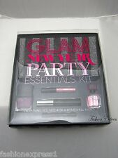 Victoria's Secret GLAM NEW YEAR PARTY ESSENTIALS KIT ~NEW IN BOX~ $101 VALUE