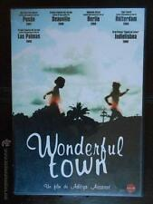 DVD WONDERFUL TOWN (EN EL DESASTRE NACIO EL AMOR) (DE ADITA ASSARAT)