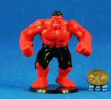 Tortenfigur Marvel Universe Superheros AVENGERS RED INCREDIBLE HULK Figur