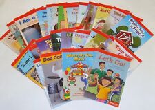 NEW 30 HARCOURT STORYTOWN 1ST GRADE 1 GUIDED LEVELED READERS BELOW LEVEL NEW