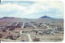 Postcard - Cripple Creek CO -  circa 1960s