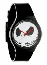 Flud X Disney Tim Burtons Nightmare Before Christmas Jack Skelington Black Watch
