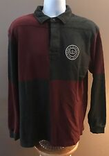 Polo Sport Ralph Lauren rugby Polo-#16 On Back-Sz XL