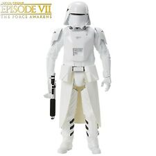 Deluxe Snow Stormtrooper 1:4 Replica (Star Wars 7) Statue / Figur Big-Sized